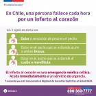 Hospital de Quilpué hizo un llamado a prevenir  enfermedades cardiovasculares en Mes del Corazón