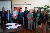 Con el foco puesto en los usuarios inició su trabajoComisión Territorial Técnica de Salud de Marga Marga