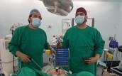 Exitoso año de trabajo lleva Unidad de Ginecología Oncológica del Hospital de Quilpué resolviendo patologías de alta prioridad clínica