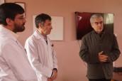 Asume nuevo Director y Subdirector Médico del Hospital de Quilpué de la red SSVQ.