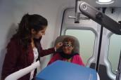 Hospital de Quilpué implementa Plan para terminar lista de espera de pacientes GES con Vicios de Refracción