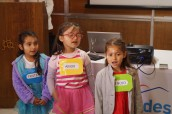 """Club escolar """"Niños/as del Sol"""" del Hospital de Quilpué inauguró proyecto de ampliación a sus dependencias."""