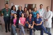 Pabellones en Hospital de Quilpué: Aumentan pacientes operados, cirugías son más complejas y disminuye suspensión de intervenciones quirúrgicas.