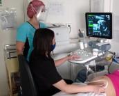 Atenciones de embarazos de alto riesgo y ginecológicas GES no se han detenido durante la pandemia en Hospital de Quilpué